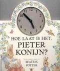 Bekijk details van Hoe laat is het, Pieter Konijn?