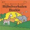 Bekijk details van Mijn eerste kleine bijbelverhalenboekje