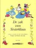 Bekijk details van De zak van Sinterklaas