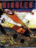 Bekijk details van Biggles, R.A.F. piloot vertelt over Roland Garros