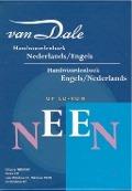 Bekijk details van Van Dale handwoordenboek Nederlands/Engels