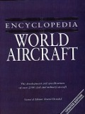 Bekijk details van The encyclopedia of world aircraft