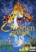 Bekijk details van De zwanenprinses