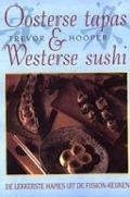 Bekijk details van Oosterse tapas & westerse sushi