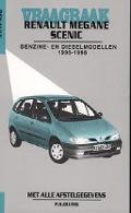 Bekijk details van Vraagbaak Renault Megane Scenic