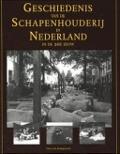 Bekijk details van Geschiedenis van de schapenhouderij in Nederland in de 20e eeuw