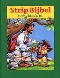 Bekijk details van Stripbijbel voor kinderen