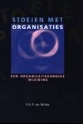 Bekijk details van Stoeien met organisaties