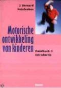 Bekijk details van Motorische ontwikkeling van kinderen; Handboek 1