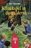 Bekijk details van Schaakspel in de wildernis