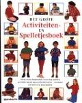 Bekijk details van Het grote activiteiten- en spelletjesboek