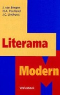 Bekijk details van Literama modern