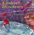 Bekijk details van Kinderen filosoferen; Docentenboek