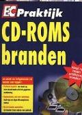 Bekijk details van CD-ROMS branden