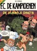 Bekijk details van De dubbele dino's