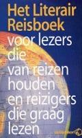 Bekijk details van Het literair reisboek