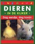 Bekijk details van Dag eendje, dag konijn