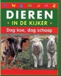 Bekijk details van Dag koe, dag schaap
