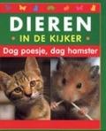 Bekijk details van Dag poesje, dag hamster