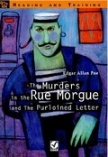 Bekijk details van The murders in the Rue Morgue and the Purloined letter