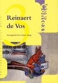 Bekijk details van Reinaert de vos; [Leerlingenboek]