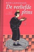 Bekijk details van De verliefde prins