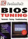 Bekijk details van BIOS tuning