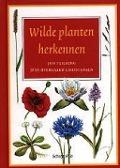 Bekijk details van Wilde planten herkennen