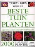 Bekijk details van Beste tuinplanten