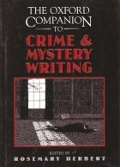 Bekijk details van The Oxford companion to crime and mystery writing