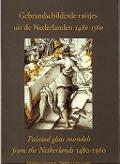 Bekijk details van Gebrandschilderde ruitjes uit de Nederlanden, 1480-1560