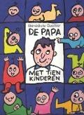 Bekijk details van De papa met 10 kinderen