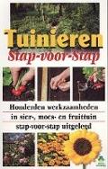 Bekijk details van Tuinieren stap-voor-stap