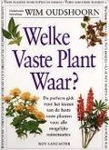 Bekijk details van Welke vaste plant waar?
