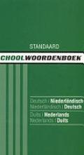 Bekijk details van Standaard schoolwoordenboek Deutsch-Niederländisch, Niederländisch-Deutsch, Duits-Nederlands, Nederlands-Duits