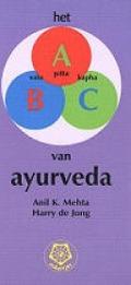 Bekijk details van Het abc van Ayurveda