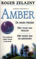 Bekijk details van Amber omnibus; Dl. 1