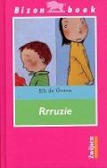 Bekijk details van Rrruzie