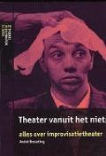 Bekijk details van Theater vanuit het niets