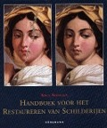 Bekijk details van Handboek voor het restaureren van schilderijen