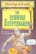 Bekijk details van Die eeuwige Egyptenaren