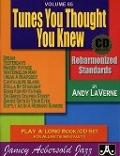 Bekijk details van Tunes you thought you knew