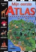 Bekijk details van Mijn eerste atlas