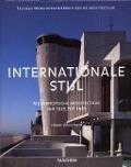Bekijk details van Internationale stijl