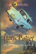 Bekijk details van Harry Potter & de geheime kamer