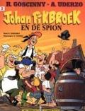 Bekijk details van Johan Pikbroek en de spion
