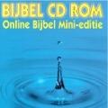 Bekijk details van Bijbel CD ROM