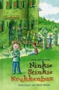 Bekijk details van Ninkie Stinkie krukkenbus