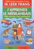 Bekijk details van Ik leer Frans