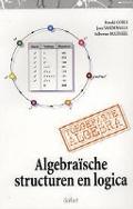 Bekijk details van Algebraïsche structuren en logica